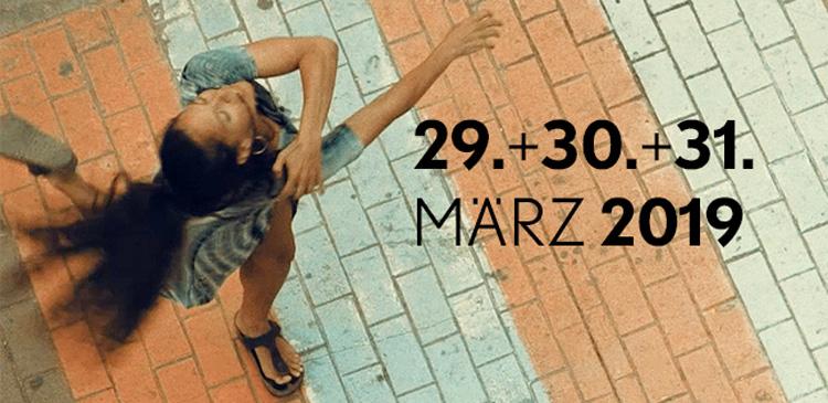 moovy Tanzfilmfestival Köln 2019