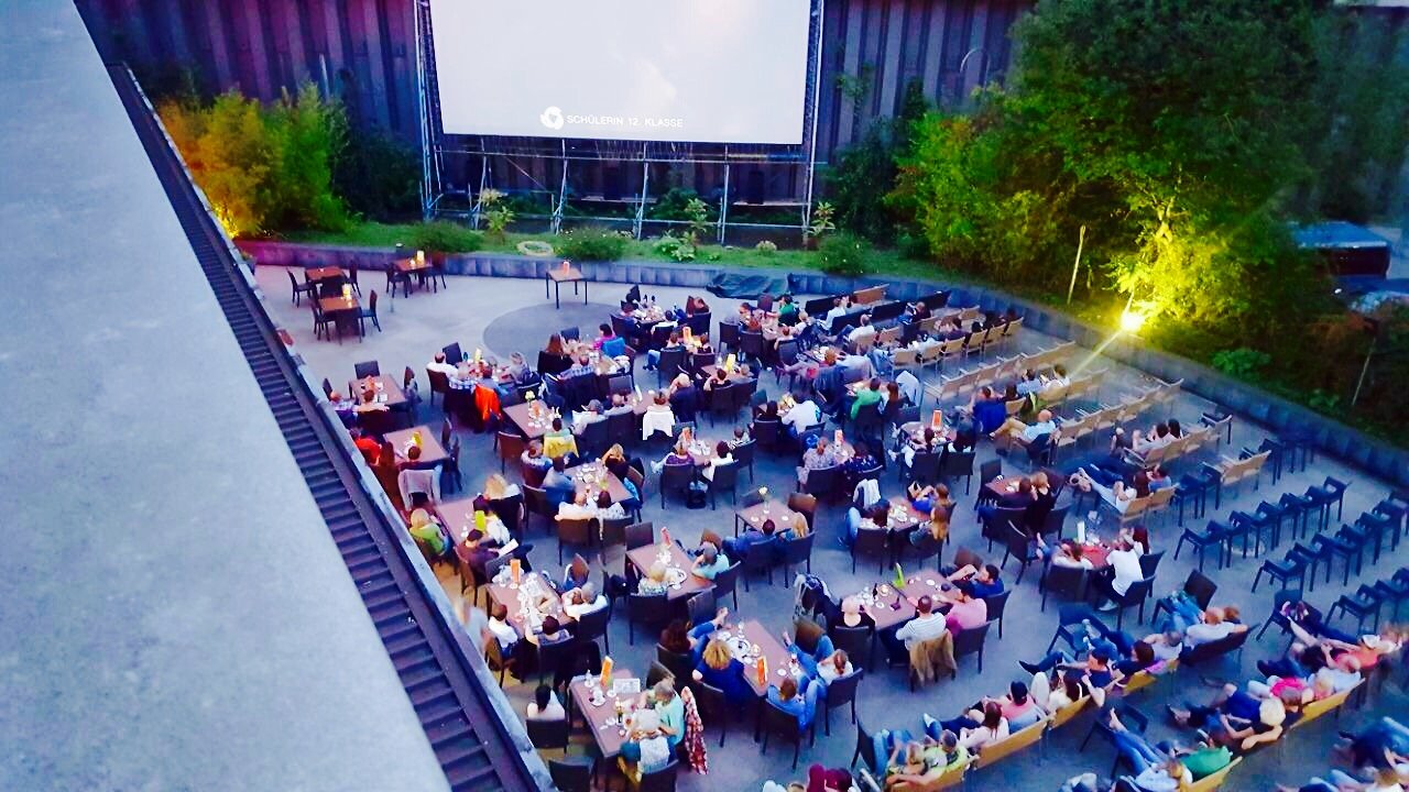 Kino Aktuell Köln